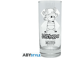 ONE PIECE - Chopper Glas