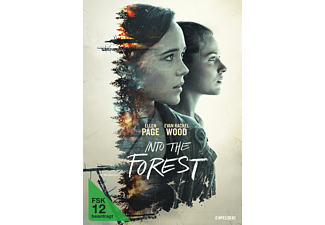 Into the Forest - (DVD)
