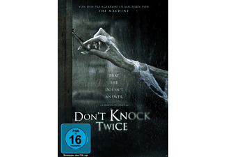Don't Knock Twice - (DVD)