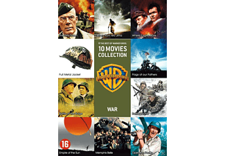 War - Collection de 10 films DVD