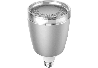 SENGLED Ledlamp met Bluetooth luidspreker Pulse Flex E27 13 W Zilver (PULSE FLEX 600LM 2700K SILVER E27)