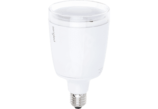 SENGLED Ledlamp met Bluetooth luidspreker Pulse Flex E27 13 W Wit (PULSE FLEX 600LM 2700K WHITE E27)