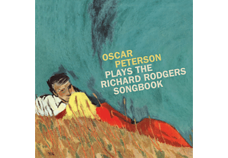 Oscar Peterson - Richard Rodgers Songbook (CD)