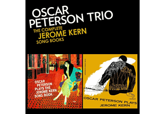 Oscar Peterson - The Complete Jerome Kern Songbook (Digipak) (CD)