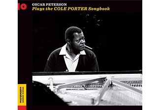 Oscar Peterson - Plays The Cole Porter Songbook (CD)