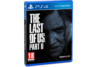 The Last of Us: Part II PlayStation 4