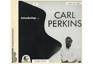Carl Perkins - Introducing (CD) (CD)
