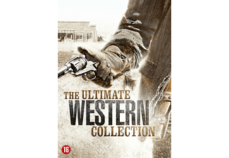 The Ultimate Western Collection DVD