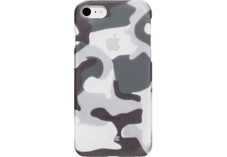 ARTWIZZ 1101-1860 Backcover Apple iPhone 7 Polycarbonat Camouflage