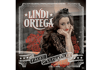 Lindi Ortega - Faded Gloryville - (CD)