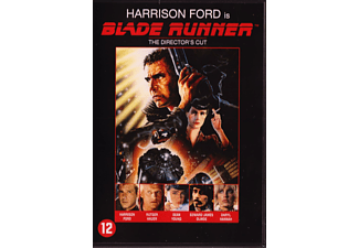 Blade Runner - The Director's Cut DVD