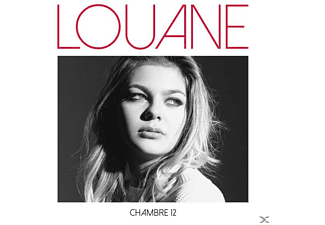 Louane - Chambre 12 - Collectors Edition CD