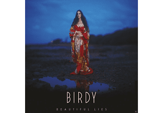 Birdy - Beautiful Lies Deluxe Edition CD