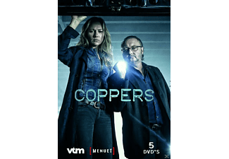 Coppers - DVD