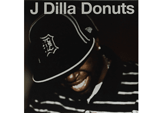 J Dilla - Donuts (Vinyl Single) - (Vinyl)