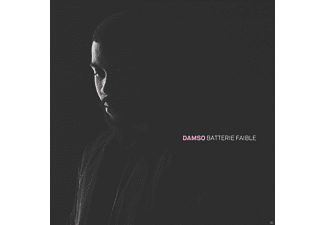 Damso - Batterie Faible CD