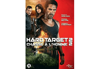 Chasse à l'Homme 2 DVD