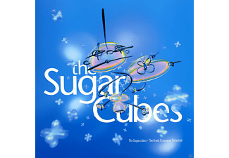 The Sugarcubes - The Great Crossover Potential - (CD)