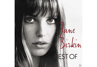 Jane Birkin - Best Of CD