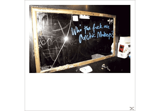 Arctic Monkeys - Who The Fuck Are Arctic Monkeys - (Vinyl)