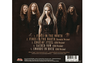 Leaves' Eyes - Fires In The North (5 Track EP) [Maxi Single CD]
