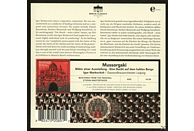 Igor Markevitch, Gewandhausorchester Leipzig - Established 1947,Mussorgski (Remaster) [CD]