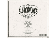Slowcoaches - Nothing Gives [CD]