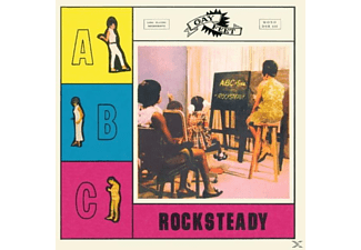 Roland Alphonso - ABC Rocksteady [CD]