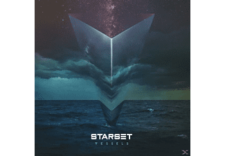 Starset - Vessels - (CD)