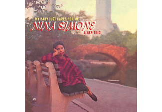 Nina Simone & Her Trio - My Baby Just Cares for Me (CD)