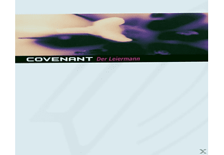 Covenant - Der Leiermann [5 Zoll Single CD (2-Track)]