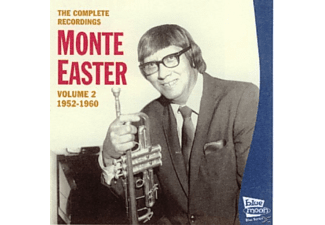 Monte Easter - Complete Recording Vol.2/52-60 - (CD)