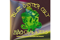 Blue Öyster Cult - Bad Channels [CD]