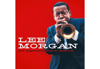 Lee Morgan - Legendary Quartet Sessions (CD)
