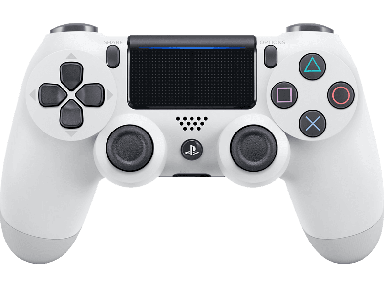 SONY PlayStation 4 Wireless Dualshock 4 Controller, Weiß