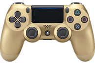 SONY PS4 Wireless Dualshock 4 Controller} Gold