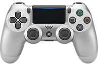 SONY PS4 Wireless Dualshock 4 Controller} Silber