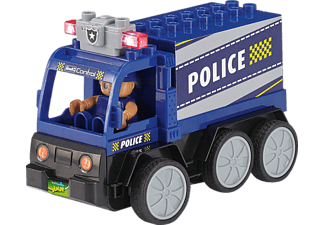 REVELL RC-Junior Police Car RC Modellauto Multicolor