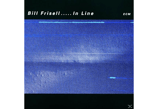 Bill Frisell - IN LINE [CD]