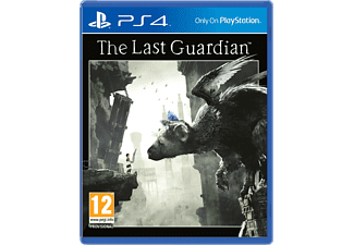 SONY The Last Guardian PlayStation 4 Oyun