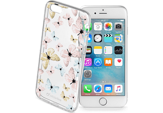 CELLULARLINE Style case Butterfly iPhone 6/6S (STYCFLYIPH647)