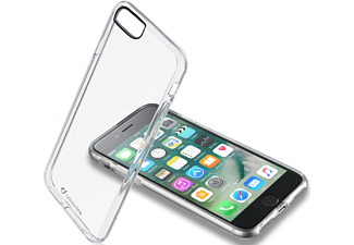 CELLULARLINE Clear Duo case iPhone 7 (CLEARDUOIPH747T)