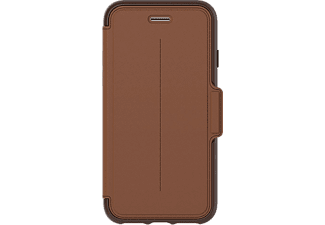 OTTERBOX Flip cover Strada Series iPhone 7 Burnt Saddle (77-53974)