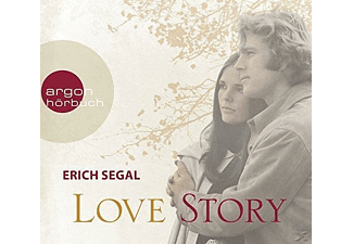 Mark Waschke - Love Story - (CD)