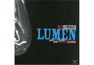 No Blues - Lumen - (CD)