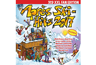 VARIOUS - Apres Ski Hits 2017-XXL Fan Edition [CD]