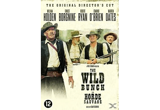 The Wild Bunch - DVD