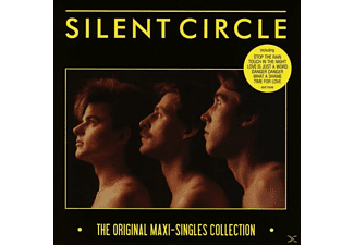 Silent Circle - The Original Maxi-Singles Coll - (CD)