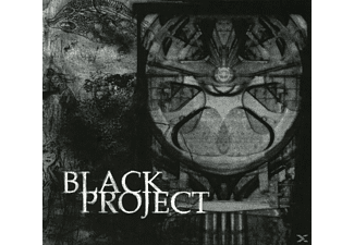 The Black Project - Black Project - (CD)