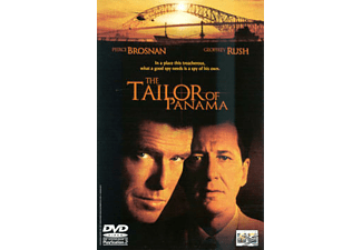 The Tailor of Panama - DVD